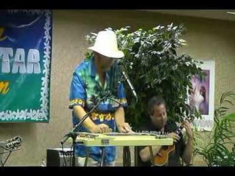 Rick Alexander Live - BULA HULA