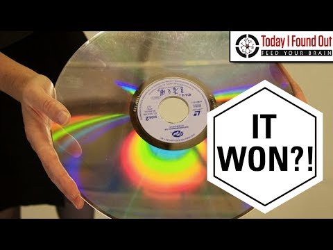 How LaserDisc Ultimately Won the Format Wars streaming vf