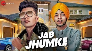 Jab Jhumke Official Music   Shehzada Daulatpuria   Kuwar Virk   Devotees Insanos