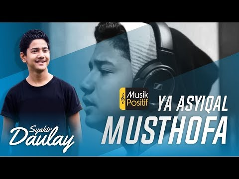 Download Syakir Daulay - Ya Asyiqol Musthofa Bikin Baper Mp4 baru