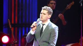 Michael Buble Video - At This Moment - Michael Buble - Toronto