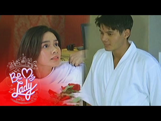 Be My Lady: Pinang feels uncomfrotable