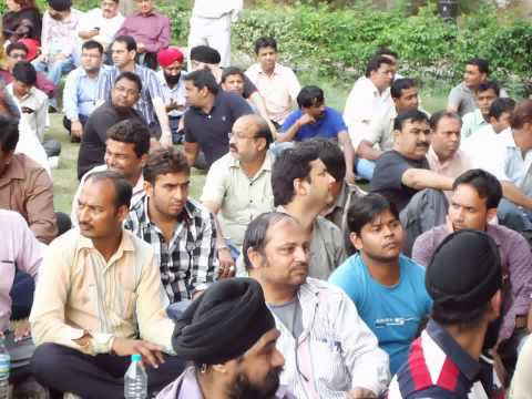 NORTH DELHI CABLE OPERATOR STRIKE AGAINST BROADCASTER IN FAVOUR OF PUBLIC BUT PUBLIC NOT SUPPORTED