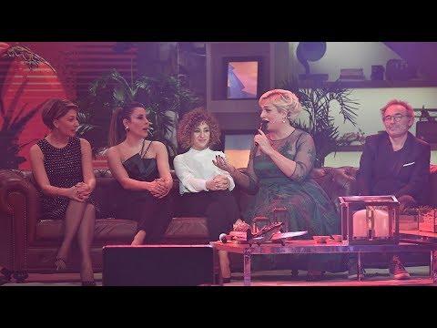 Beyaz Show- Ayta Sözeri herkesi çok şaşırttı!