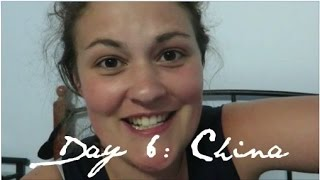 Download Day 6: No room at the inn... for foreigners! | China Vlog Series 3Gp Mp4