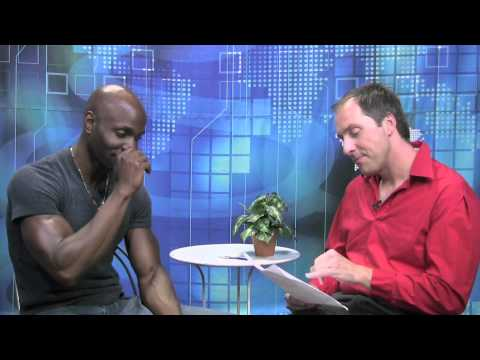 Gregory Mantell Show -- Fitness Model Q&A with Obi Obadike