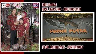 download lagu Live Streaming Sandiwara Yudha Putra  Hajatnya Kel. Bpk.wasono gratis