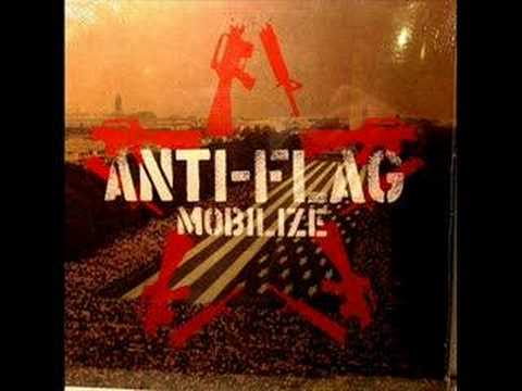 Anti Flag - Die For Your Government