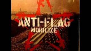 Watch AntiFlag Die For Your Government video