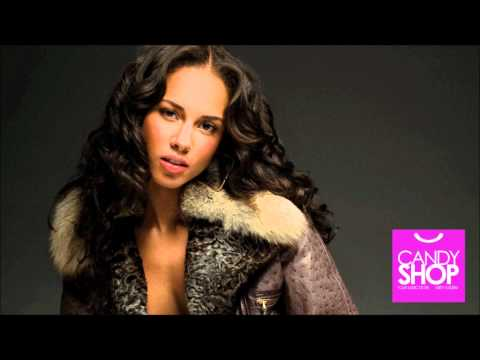 Alicia Keys - Fallin Feat. Busta Rymes And Rampage