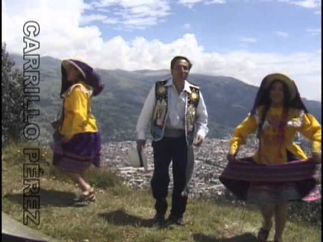 El aborrecido Musica Tradicional Ancashina  Carrillo Pérez Sihuas (El Sihuasino de Chingalpo)