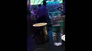 Kolkata bar dance