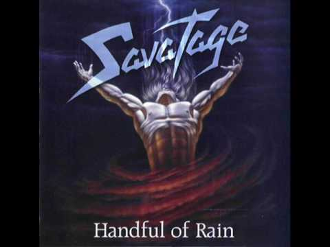 Savatage - Nothings Going On