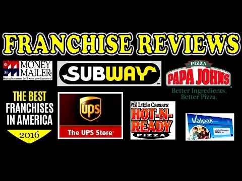Low Cost Franchises: REVIEWS