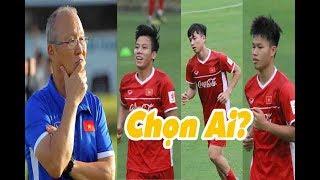 AFF Cup 2018: 5 cái tên sáng giá thay thế vị trí của Văn Thanh trong màu áo ĐTVN| Bình luận