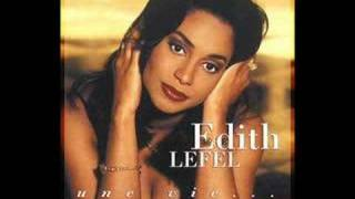 Sanglots- Edith Lefel