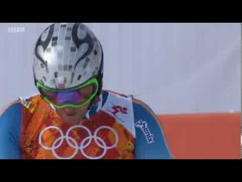 Sochi Olympics 2014 Mens Downhill highlights day 2
