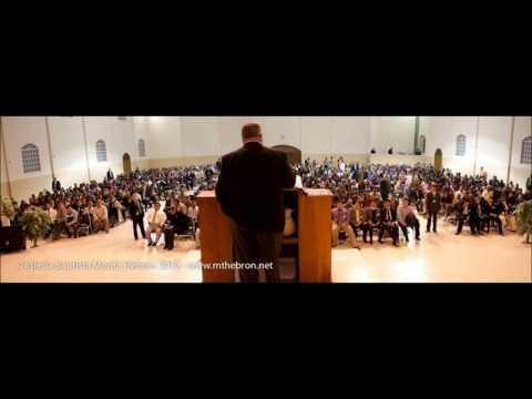 El Pecado de la Infidelidad. Pastor Tommy Ashcraft.
