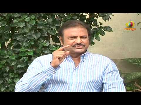Mohan Babu Talks About NTR - Major Chandrakanth Completes 20 Years