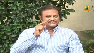 Mohan Babu Talks About NTR | Major Chandrakanth Completes 20 Years