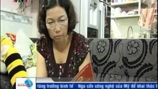 VTV ban tin Tai chinh sang 19 06 2014