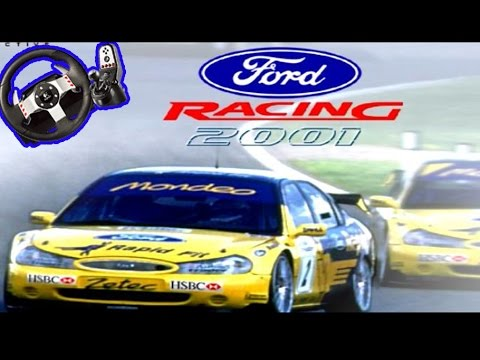 Ford Racing - Relembrando