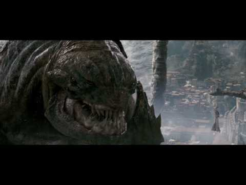 Clash of the Titans TV Spot 4