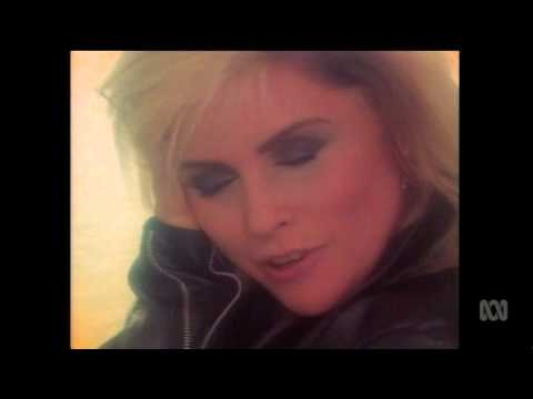 Debbie Harry - French Kissin' In The USA