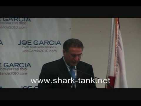 Joe Garcia- Miami-Dade College.wmv