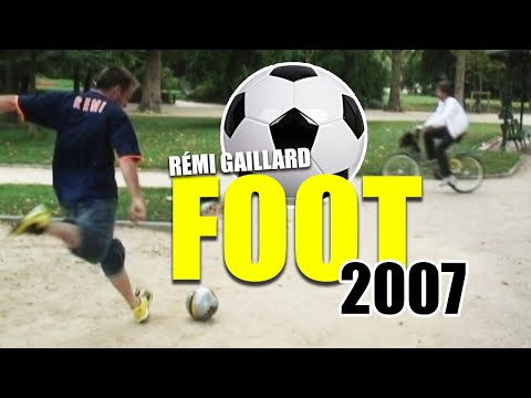 Foot 2007 (Rmi GAILLARD)