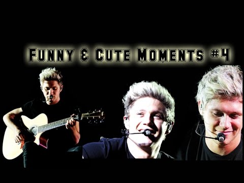 Niall Horan // Funny & Cute Moments #4