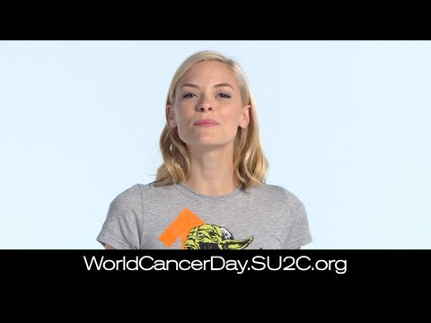 World Cancer Day 2012: Stand Up and Do Something