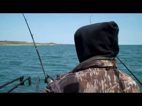 Sheboygan Wisconsin Brown Trout Fishing near Whistling Straits Kohler