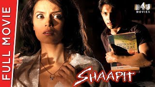 Shaapit Full Hindi Movie (2010) | Aditya Narayan, Shweta Agrawal, Rahul Dev