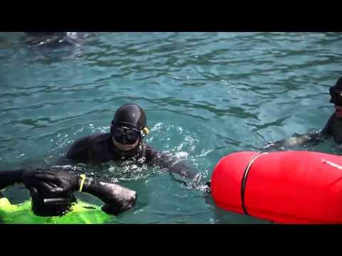 Record di Apnea in acque dolci del 12 settembre 2015