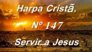 Vídeo 470 de Harpa Cristã