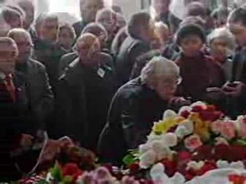 Anna Politkovskaya  Caucasus' Rose