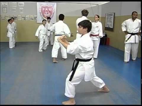 Federação de Karate Mineira é fundada e tem sede em Uberlândia