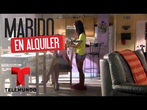Marido en Alquiler /Capítulo 5 (1/5)  / Telemundo