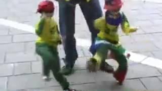رقص برازيلي