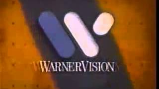 WarnerVision Entertainment closing logo 1994‬   YouTube