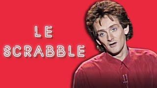 Pierre Palmade - Le scrabble
