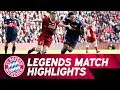 FC Liverpool vs. FC Bayern 5-5 | Highlights Legends Match MP3