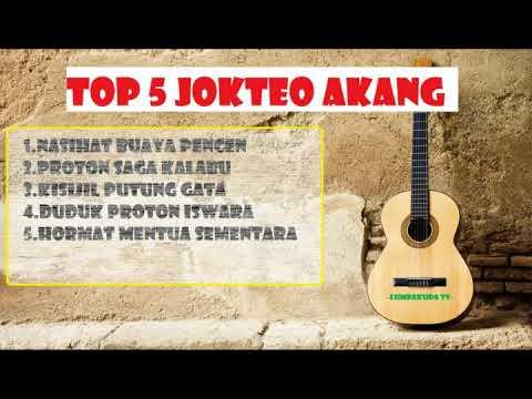 TOP 5 JOKTEO AKANG - OLDSKUL SINDING