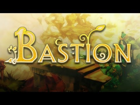 Bastion - iPad/iPad 2/New iPad - HD Gameplay Trailer