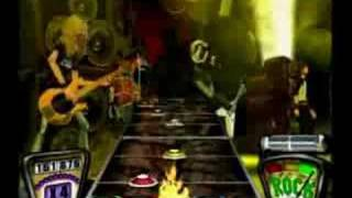 Vídeo 61 de Guitar Hero