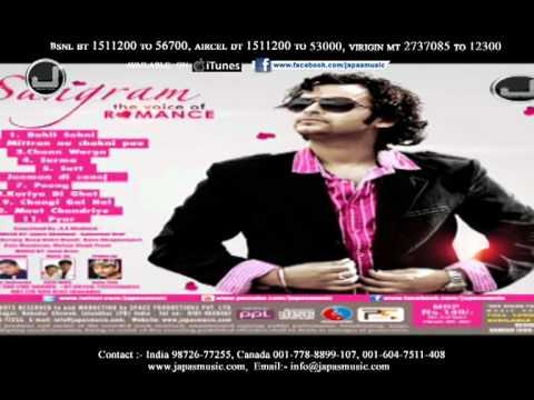 Changi Gal Nai(Dekhyeo Tan Karke Hisab)Sangram2012Japas Music...