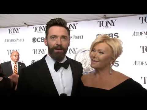 2014 Tony Awards Red Carpet Interviews