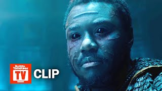 Into the Badlands S03E08 Clip | 'The Prophecy Fulfilled' | Rotten Tomatoes TV