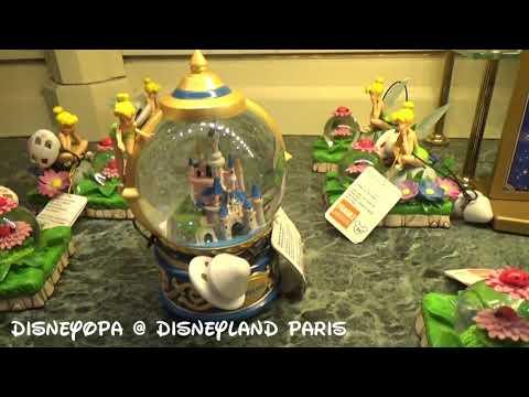 Disneyland Paris Shop Harringtons 1/3 DisneyOpa